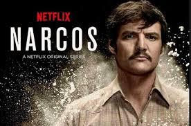 Narcos, la serie de Netflix